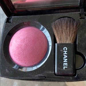 Brand New Chanel  blush